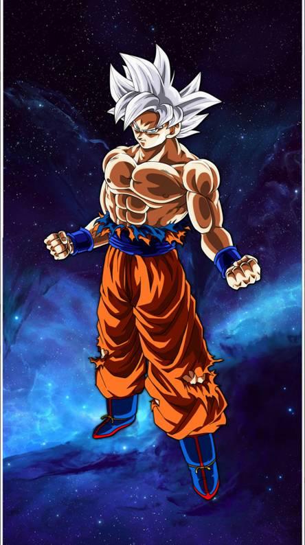 Goku Wallpaper Iphone X Wallpapercap Co