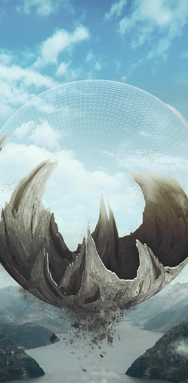 earthworks illust