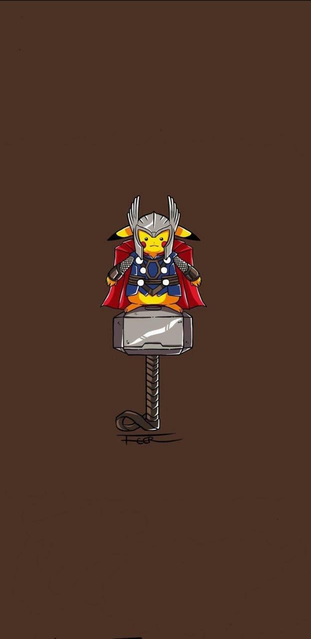 Hammer pokemon