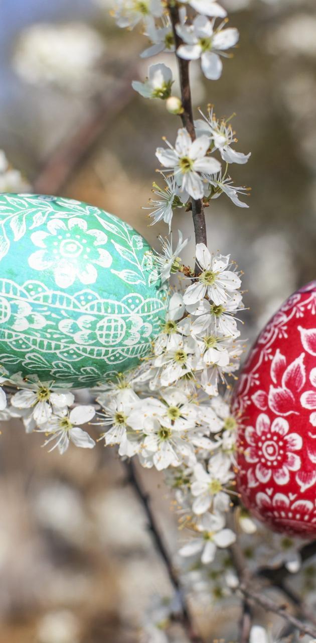 Easter Bloosom 6