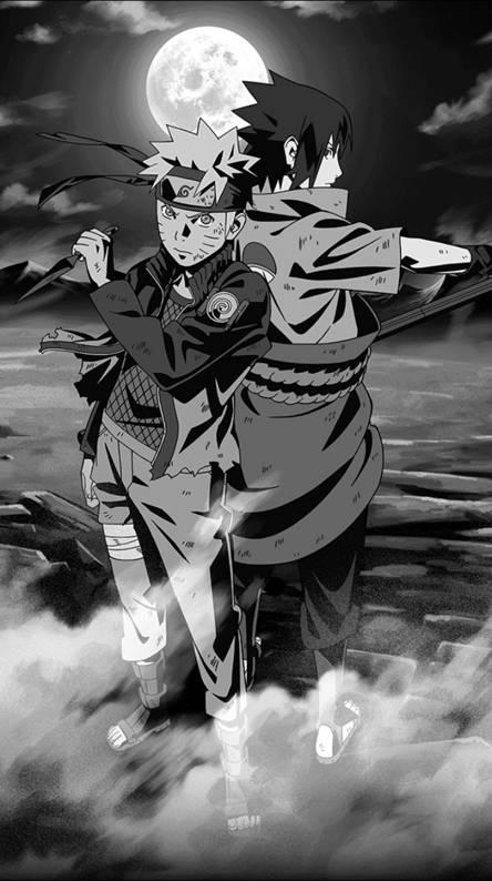 Sasuke Naruto Ringtones And Wallpapers Free By Zedge