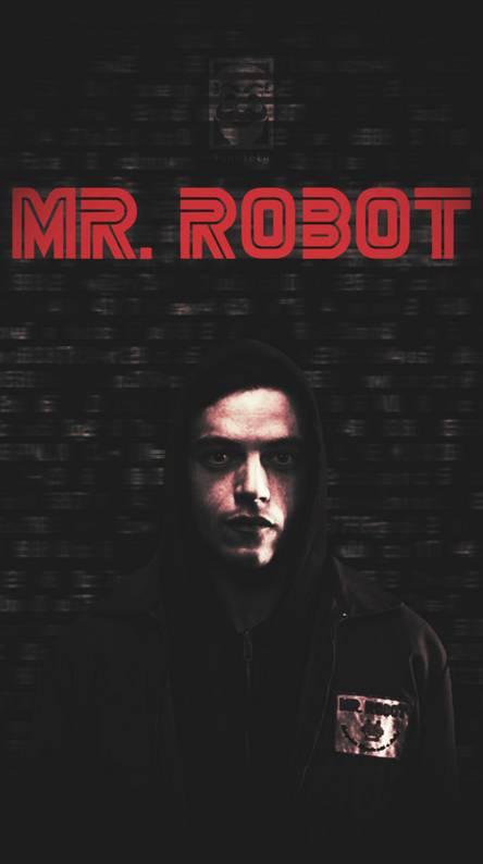 Mr Robot Wallpaper Phone Nosirix