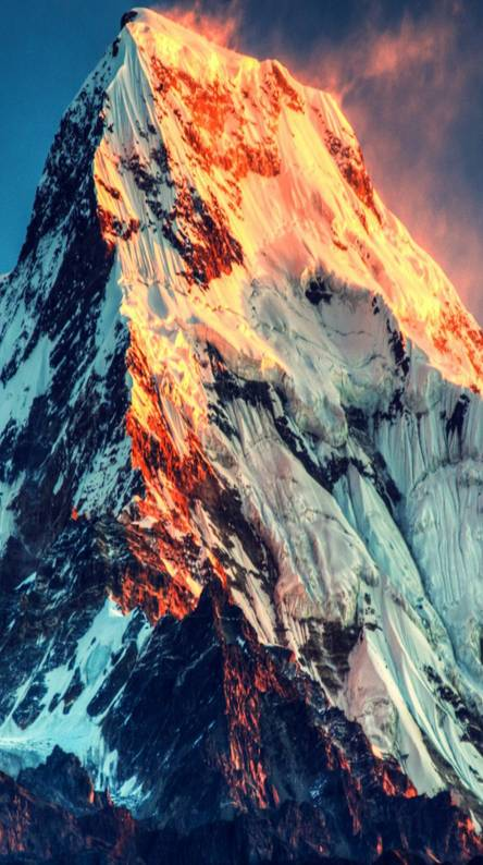 Mount everest Wallpapers - Free by ZEDGE™