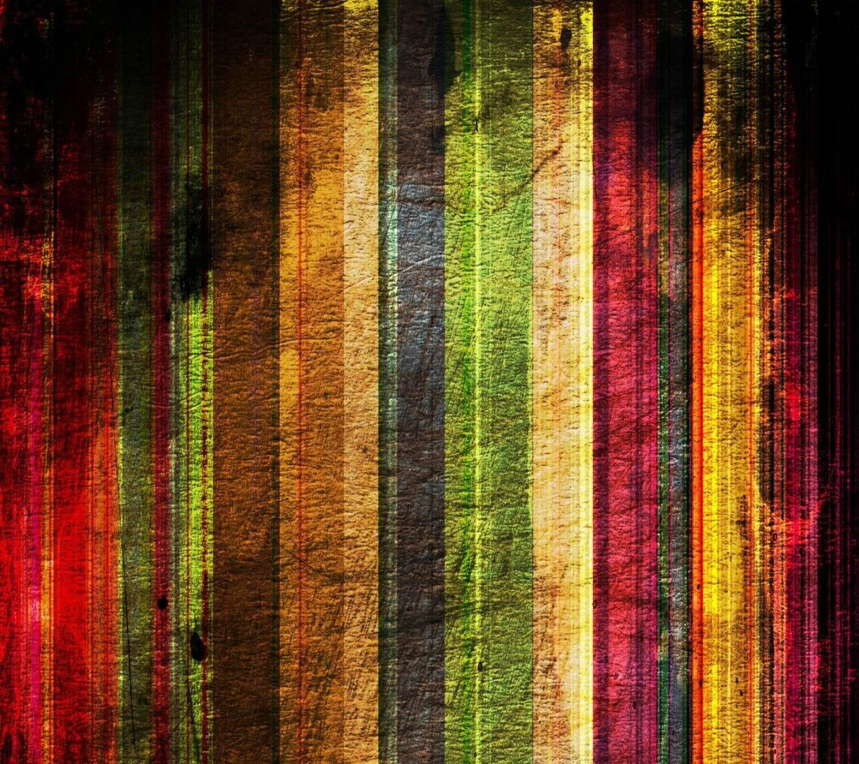 Colorfull Bars Hd
