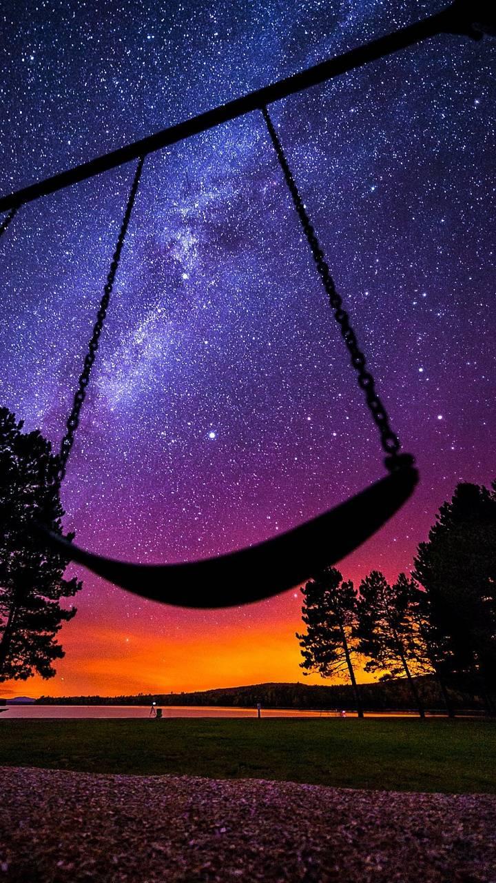 A Starry nite