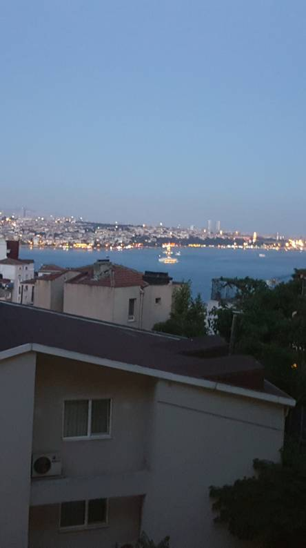 istanbul night early