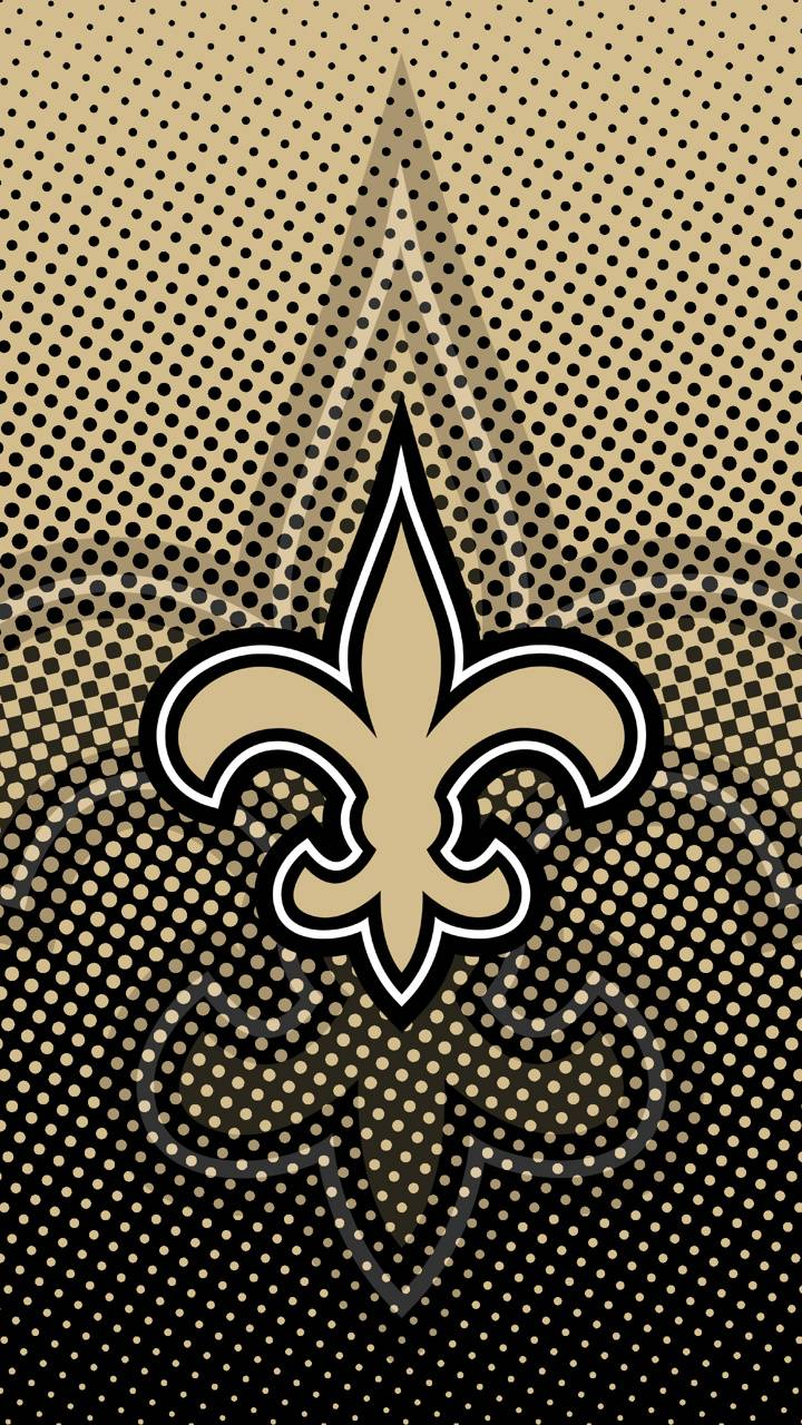 New Orleans Saints Wallpaper By Shuckcreations 9f Free On Zedge