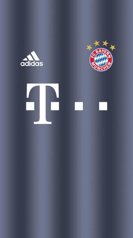 Bayern Munich 3