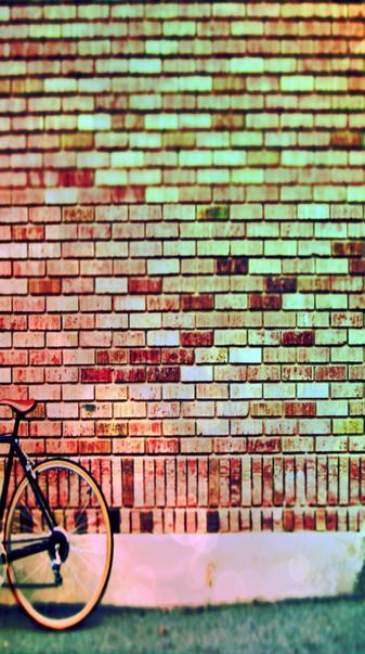 Bike And Vintage