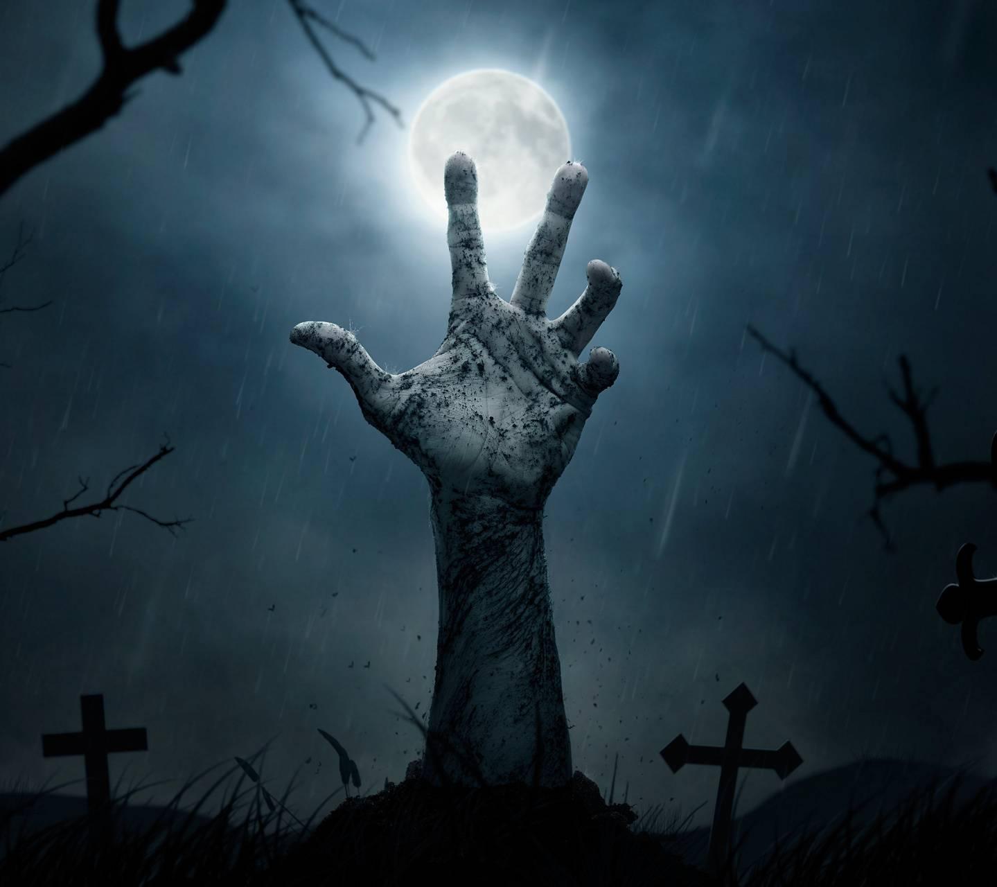 zombie cenmen