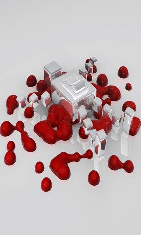 Robo Blood
