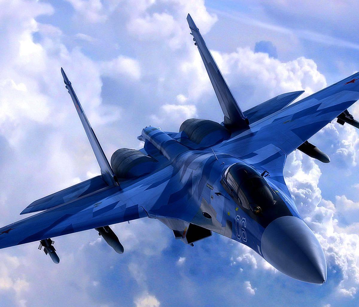 Su-35bm