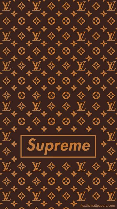 Supreme Lv Ringtones And Wallpapers Free By Zedge