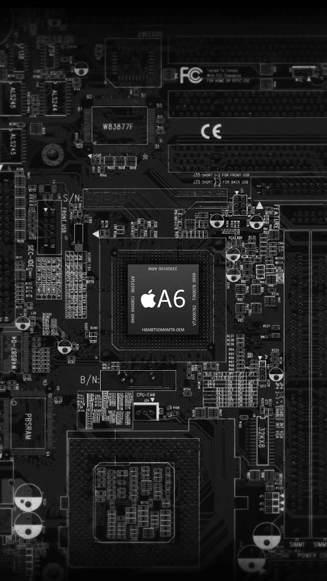 iP6 Chip