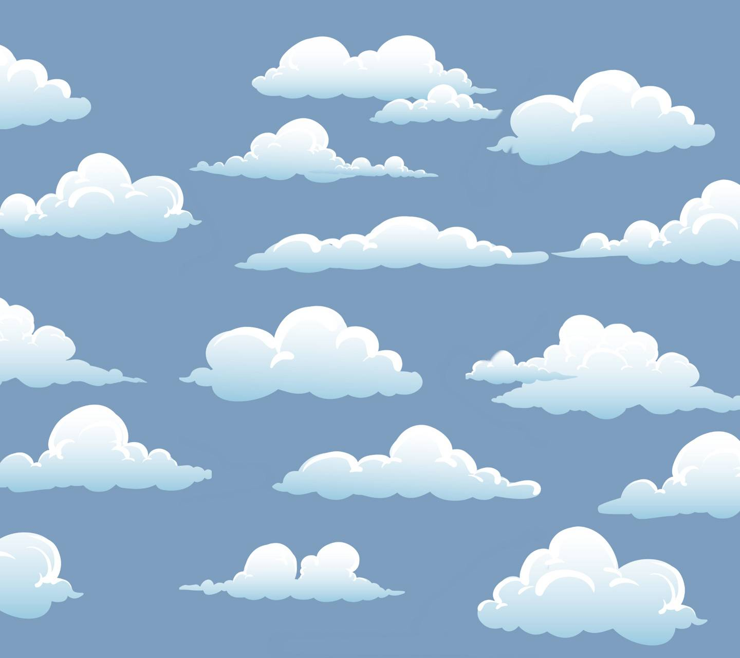 Lovely Clouds
