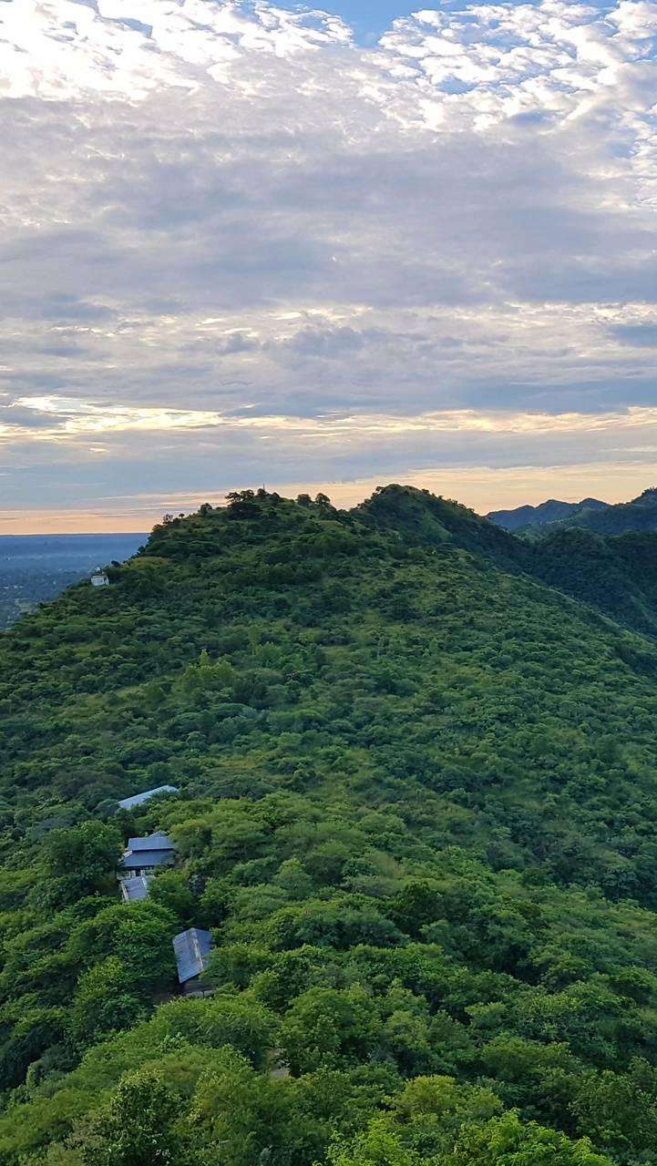 Myanmar Nature