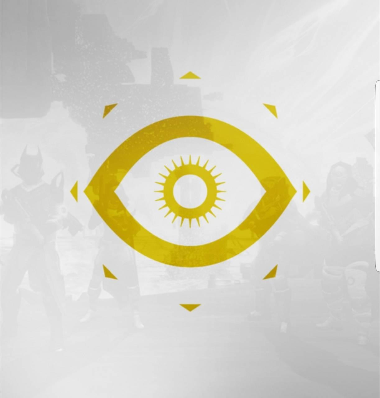 Osiris Eye