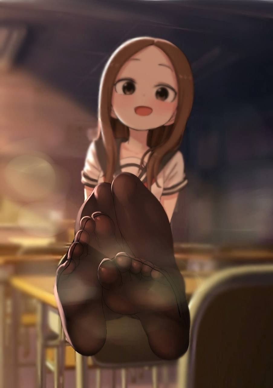 Anime Girl Feet wallpaper by KMHSR - 0a - Free on ZEDGE™