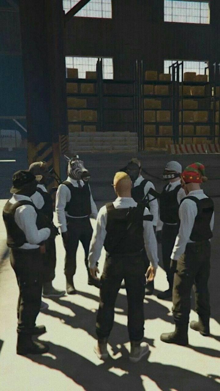 Mafia spainrp