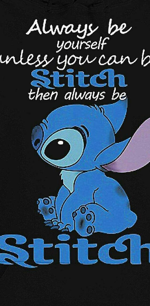 Be Stitch