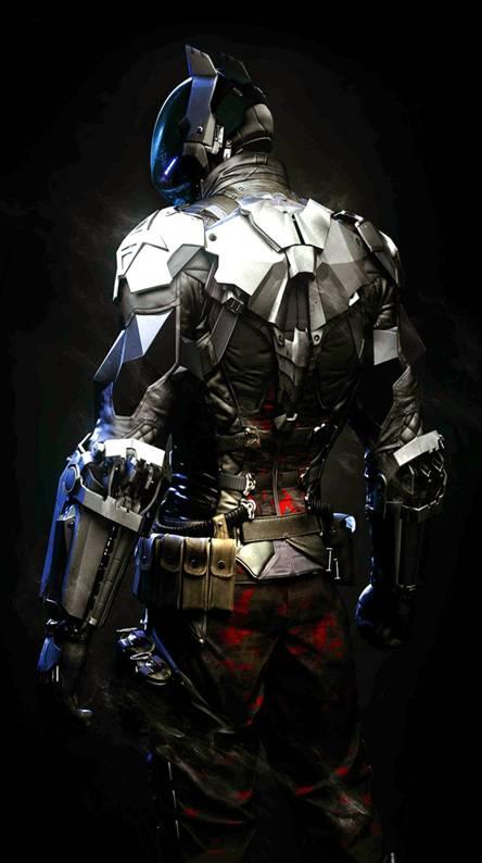Batman Arkham Knight Wallpapers
