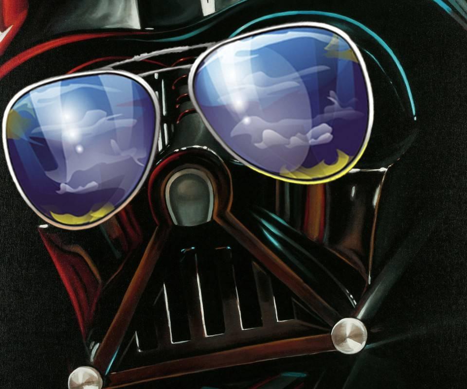Darth Vader Cool
