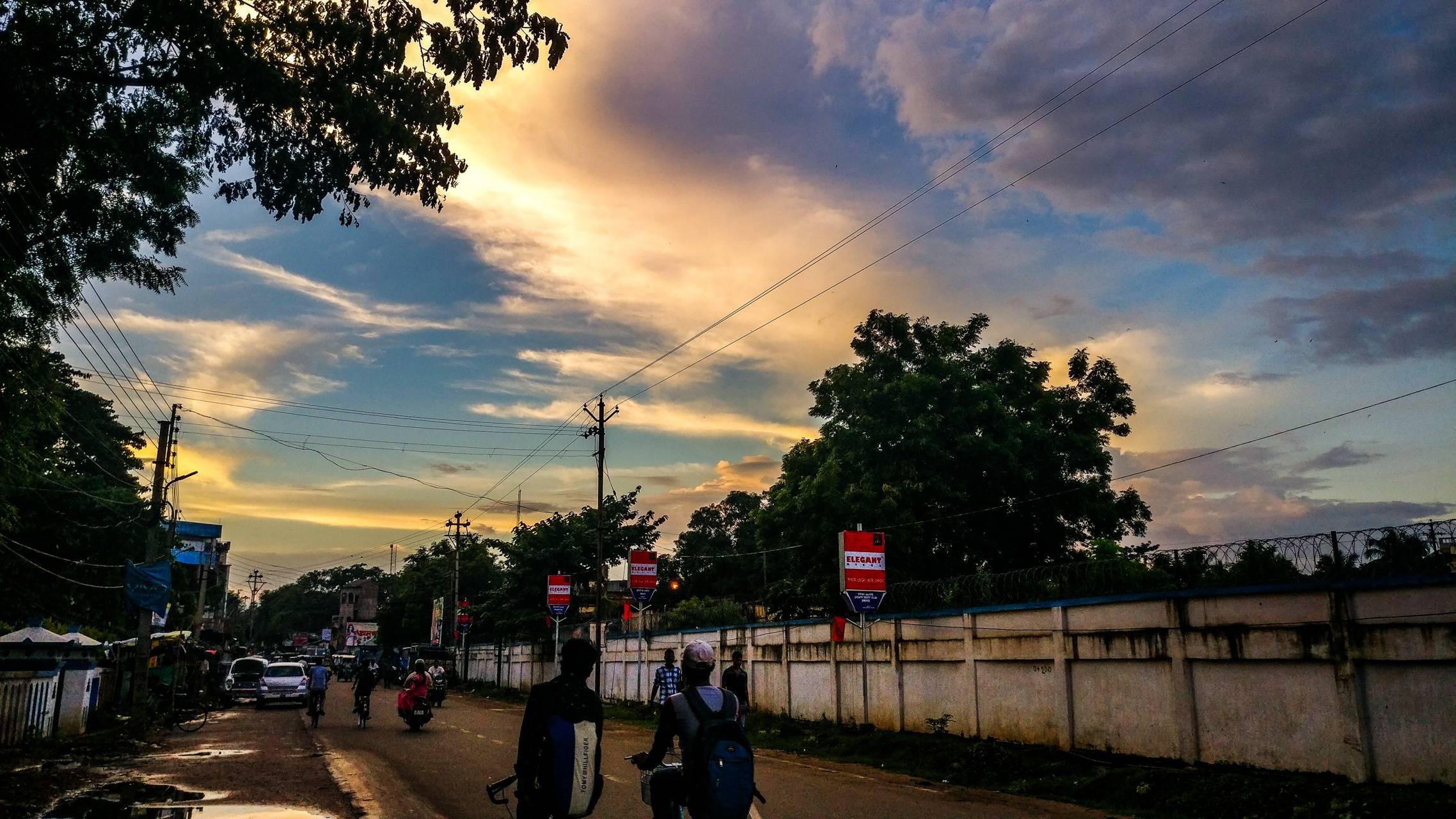 Suri City
