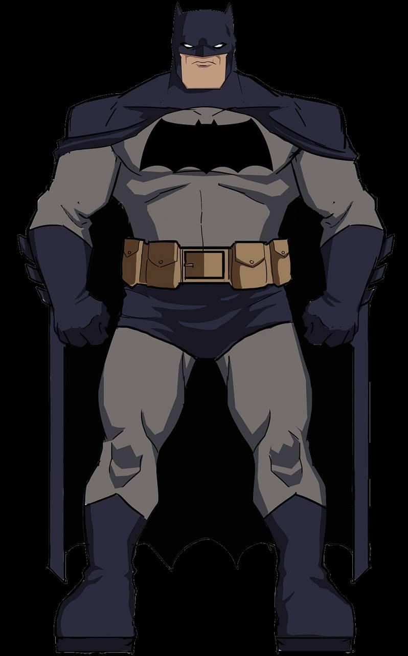 Batman DKR