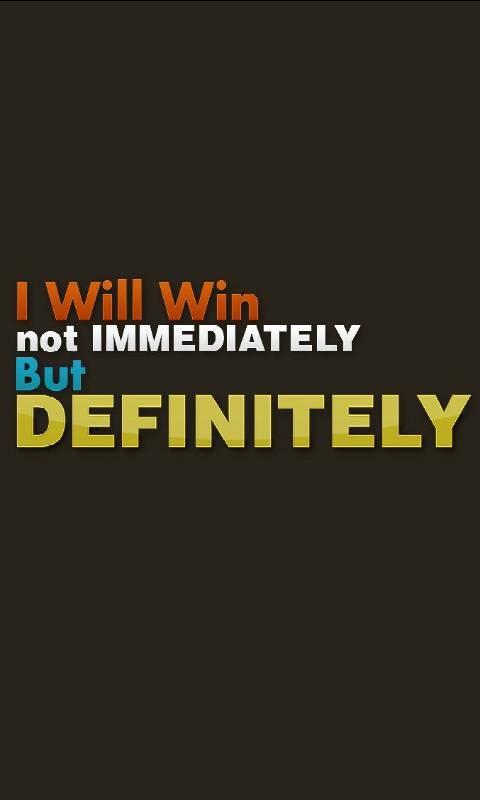 Will Win