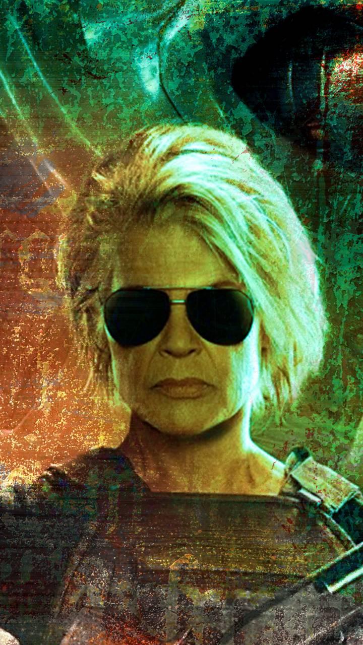 Terminator Dark Fate Wallpaper By Darkdgit 2a Free On Zedge