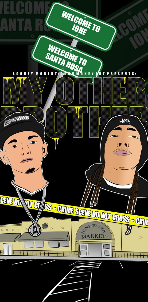 My Other Brother EP