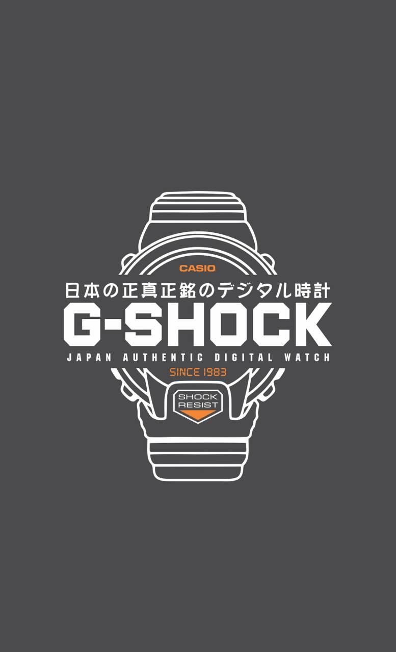 G-SHOCK JAPAN