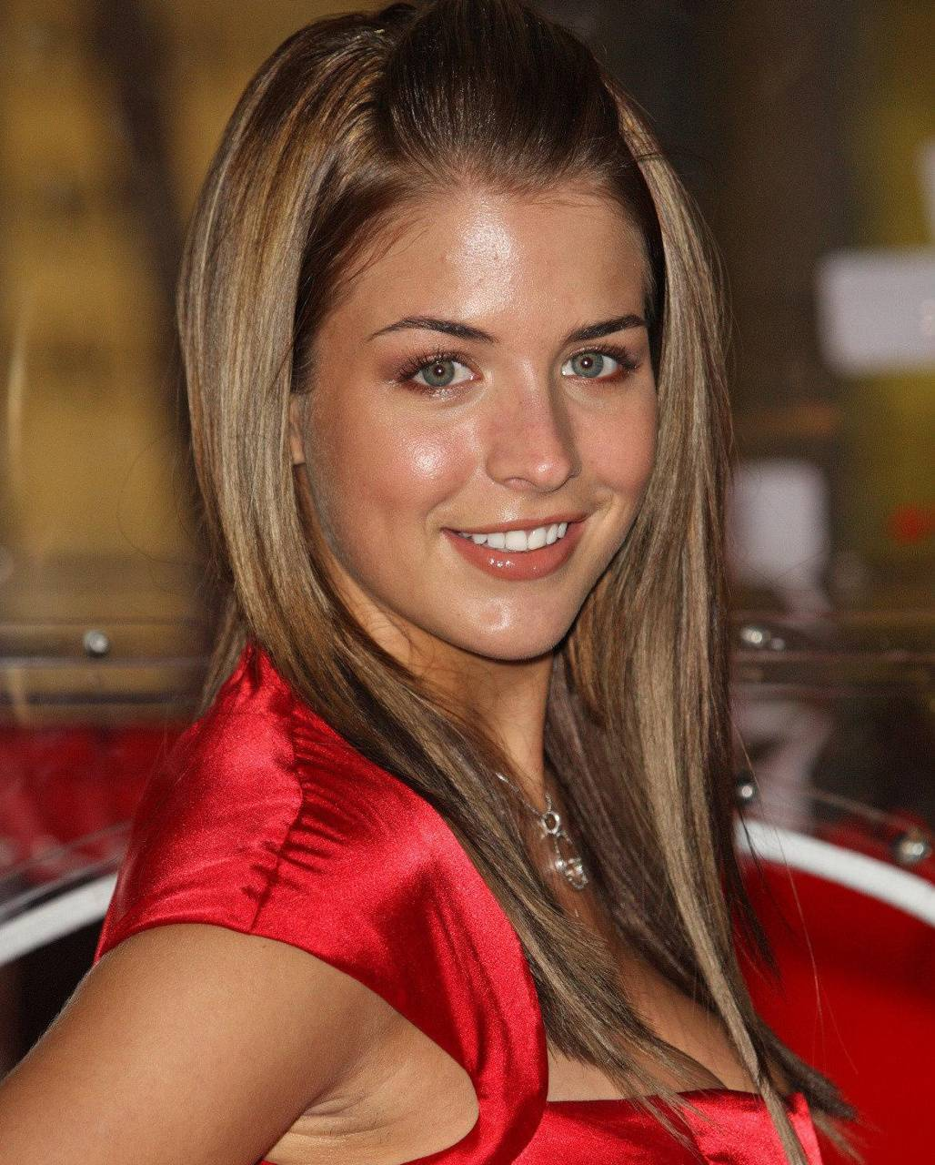 Cute Actress