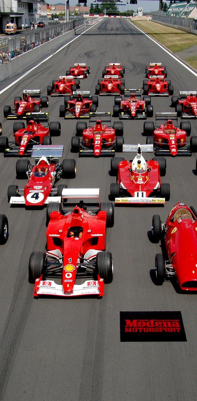 F1 Mania