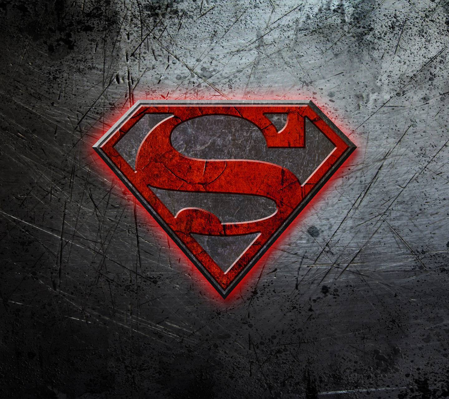 Superman Steel