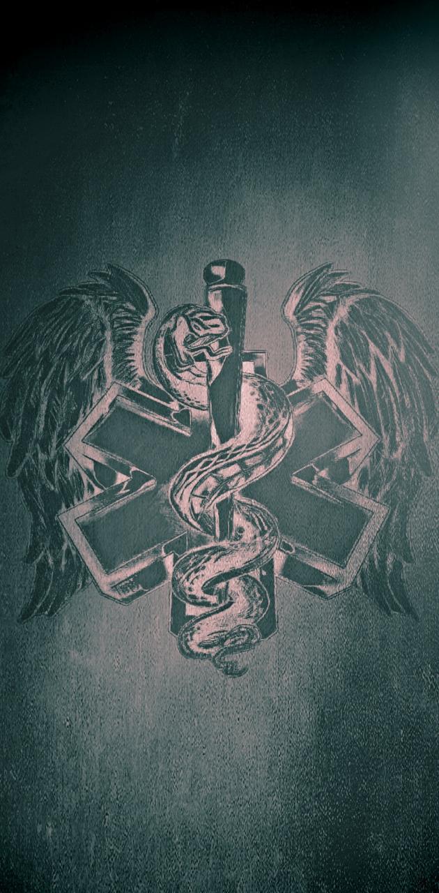 EMT EMS Medic