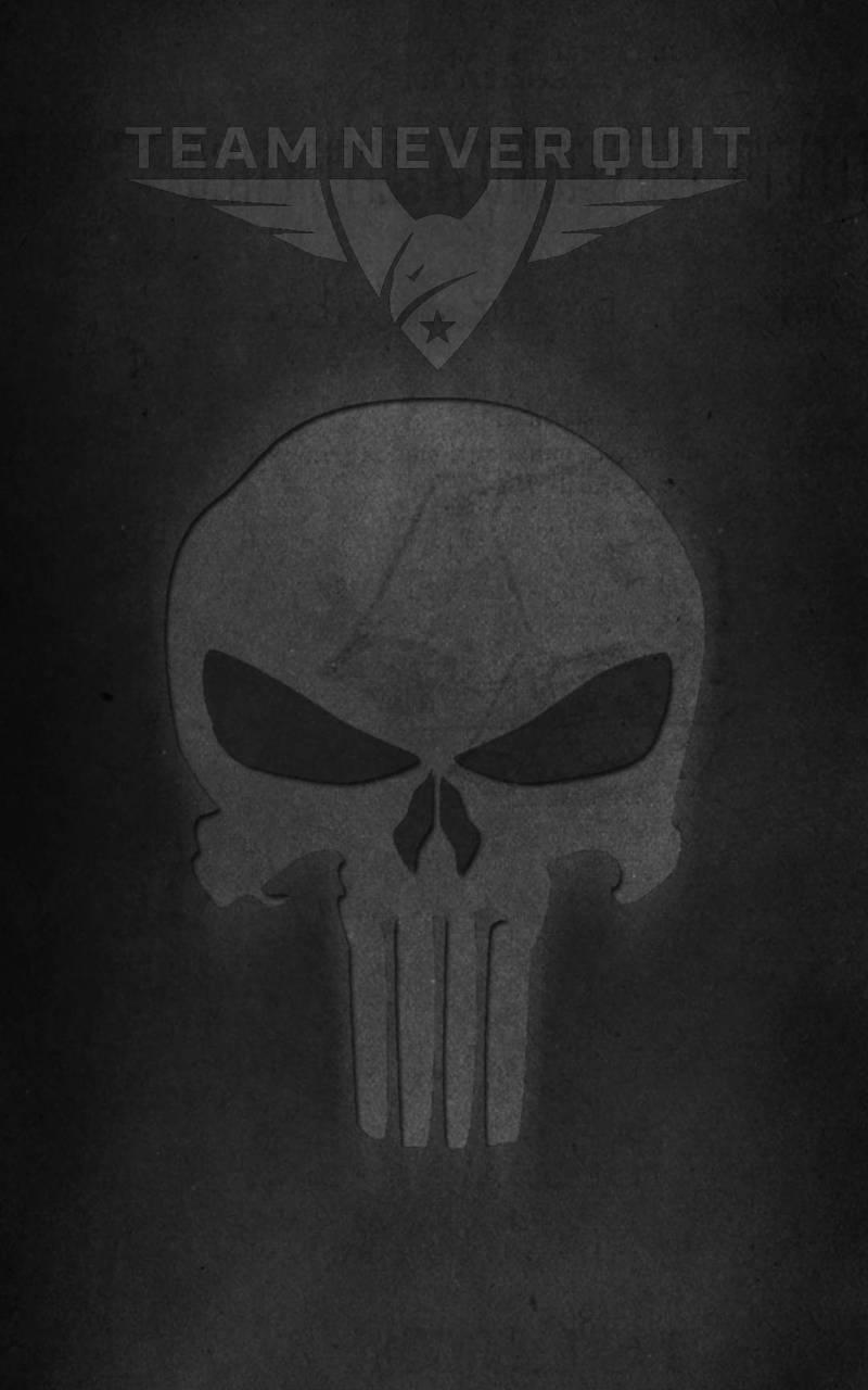 TNQ Punisher