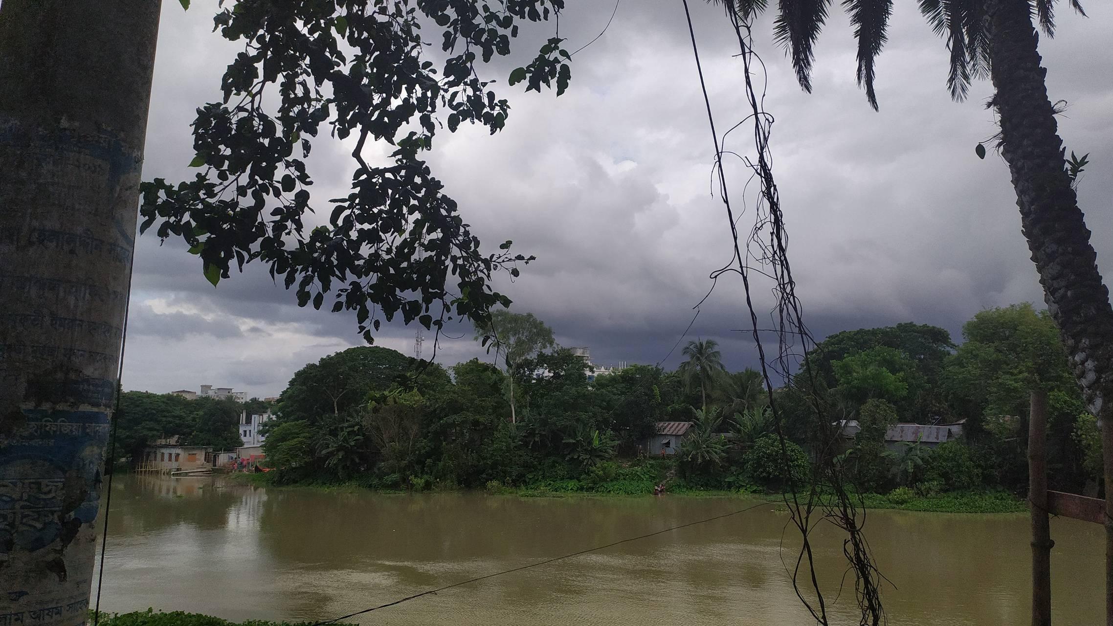 River view 02