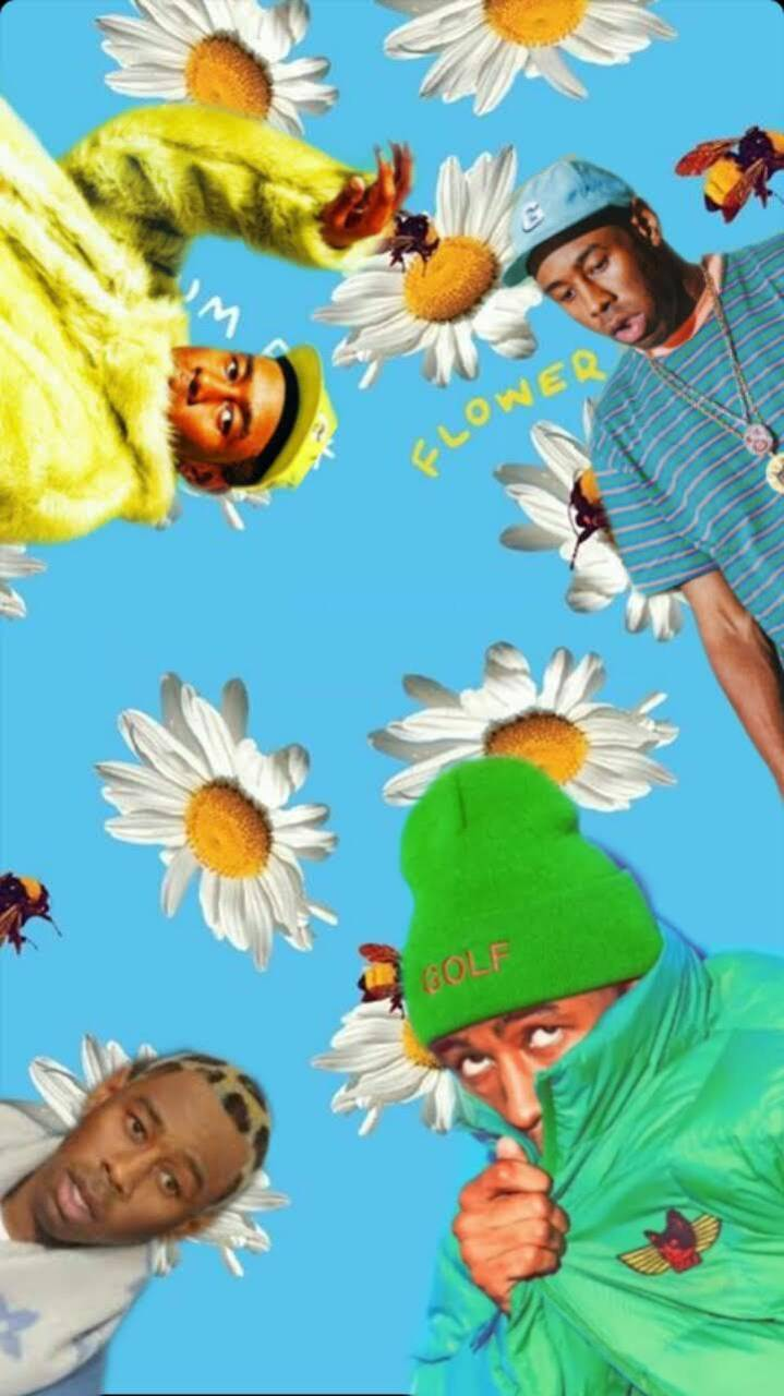 Tyler The Creator Wallpaper By Sheluvlxngston 46 Free