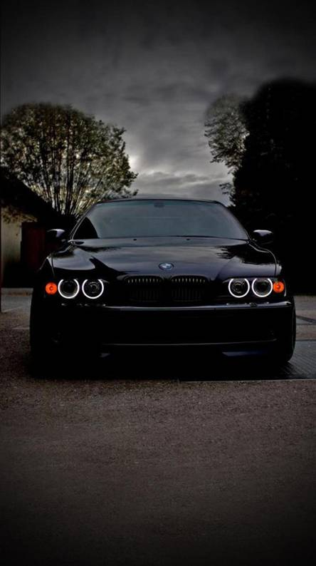 Bmw E39 Wallpapers Free By Zedge