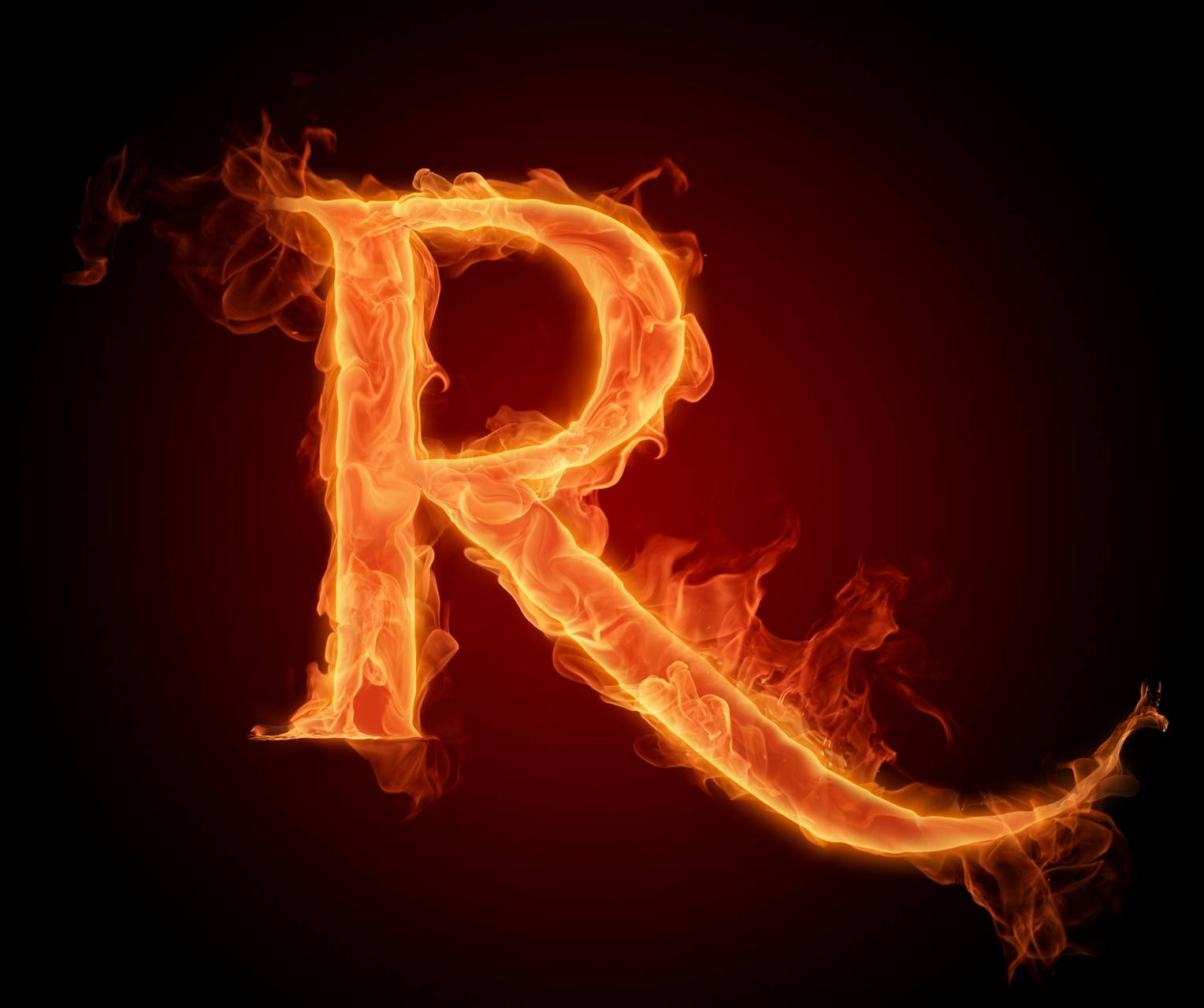 Words Fire