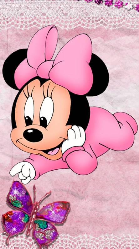 Minnie Mouse 17
