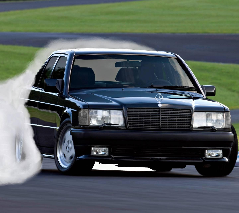 Benz Vintage