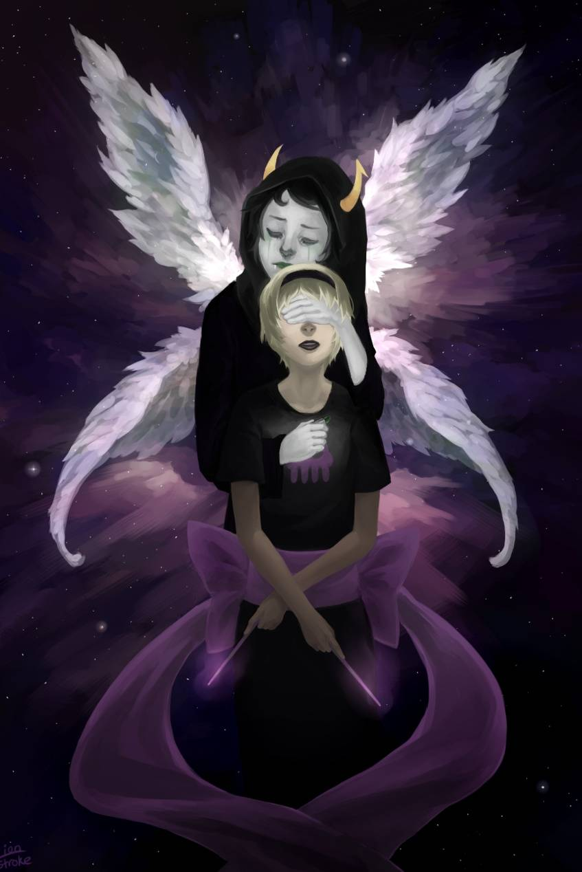 Seer And Sylph