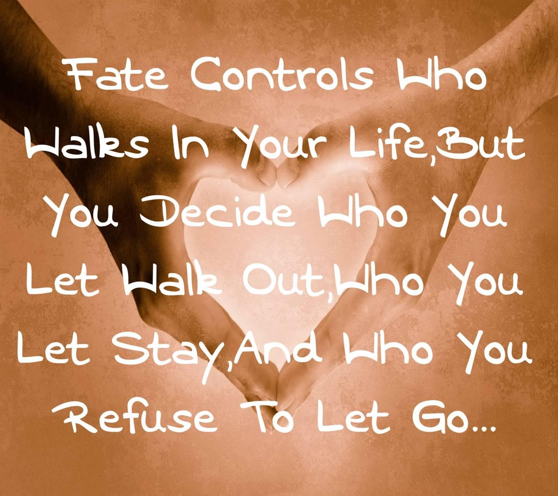 Fate Controls