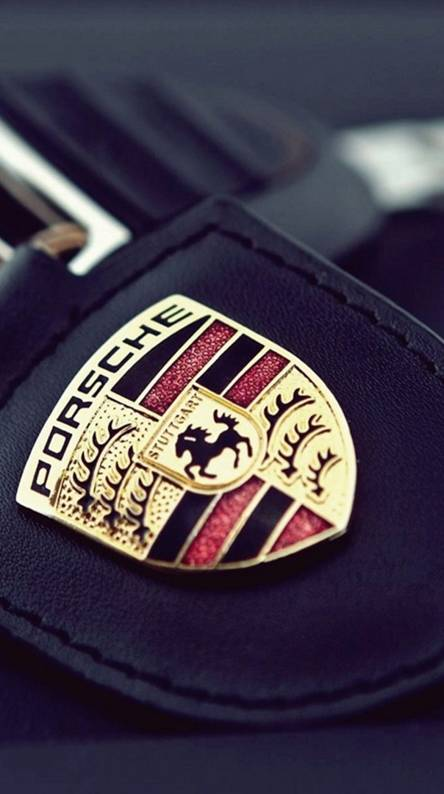 porche wallpaper
