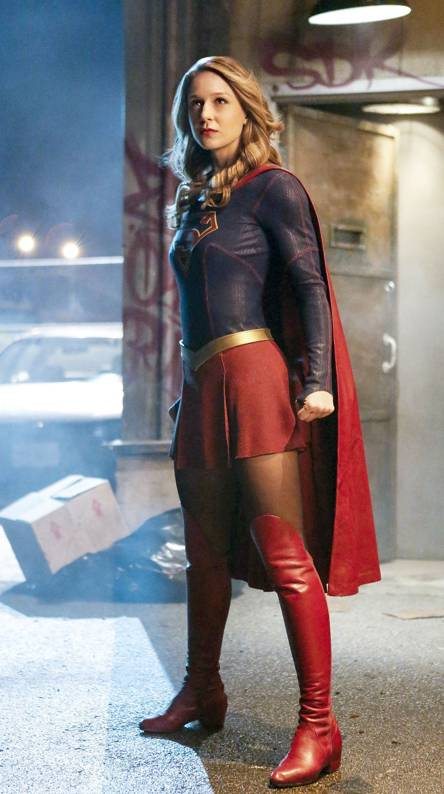 Animated supergirl wallpapers. Supergirl