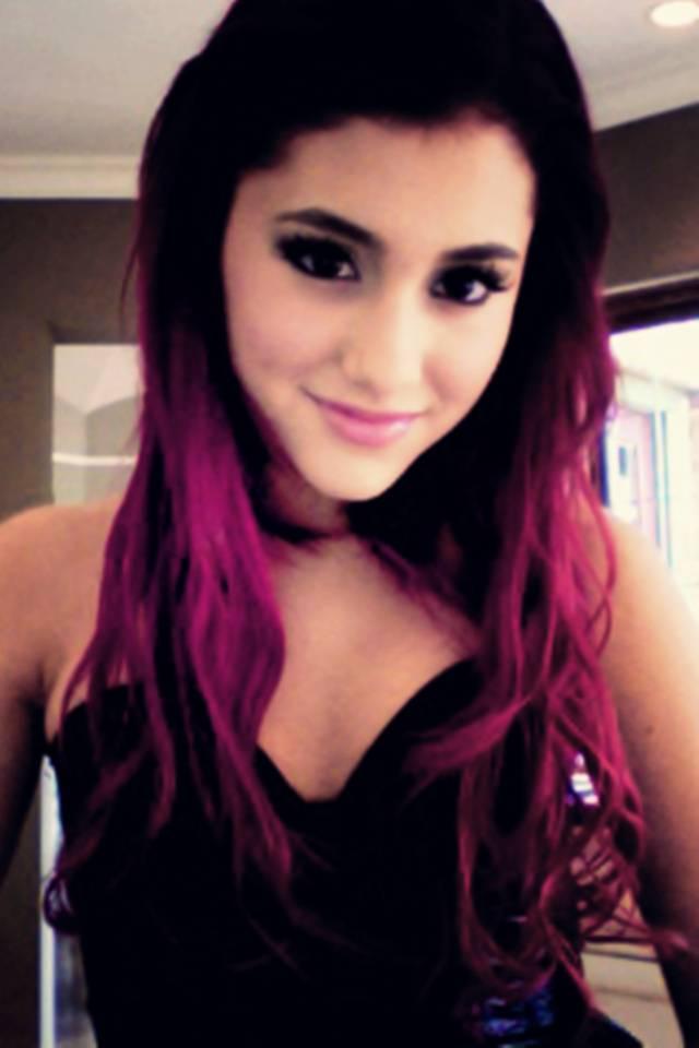 Cute Ariana
