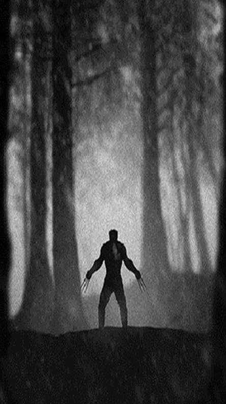 Wolverine ringtones and wallpapers free by zedge wolverine voltagebd Images
