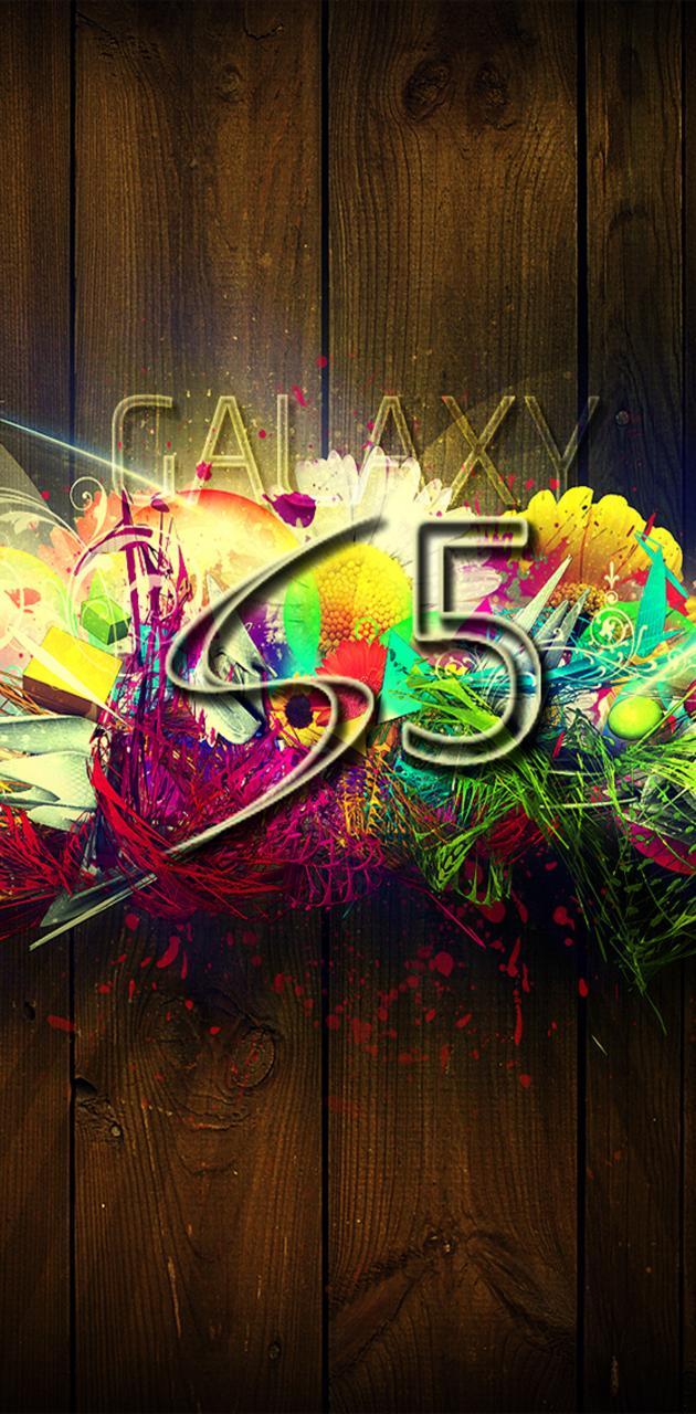 s5 color explosion